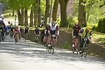 2019-05-12 VeloBirmingham 311 MWK Course