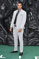 """Uli Latukefu<br /> at the """"Alien:Covenant"""" world premiere held at the Odeon Leicester Square, London. <br /> <br /> <br /> ©Ash Knotek  D3260  04/05/2017"""