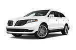 Lincoln MKT Reserve SUV 2018