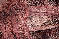 Fishing nets in Broome
