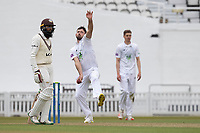 Ian Holland, Hampshire CCC in action during Surrey CCC vs Hampshire CCC, LV Insurance County Championship Group 2 Cricket at the Kia Oval on 30th April 2021