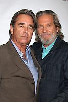 AARP Luncheon with Jeff Bridges