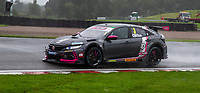 23rd August 2020; Oulton Park Circuit, Little Budworth, Cheshire, England; Kwik Fit British Touring Car Championship, Oulton Park, Race Day;  Tom Chilton BTC Racing driving a Honda Civic Type R finished sixth in race one