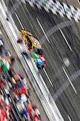 2017 Monster Energy NASCAR Cup Series<br /> STP 500<br /> Martinsville Speedway, Martinsville, VA USA<br /> Sunday 2 April 2017 <br /> Kyle Busch, M&M's Toyota Camry<br /> World Copyright: Matthew T. Thacker/LAT Images<br /> ref: Digital Image 17MART1mt1514