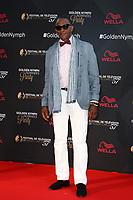57th Monte-Carlo Television Festival. Golden Nymph Nominees Party, at the Monte-Carlo Bay Hotel, Monaco, 19/06/2017. Antonio Fargas. # 57EME FESTIVAL DE MONTE CARLO - GOLDEN NYMPH NOMINEES PARTY