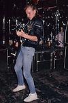 Michael Schenker March 1984