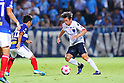99th Emperor's Cup All Japan Football Championship Third Round: Yokohama FMarinos 2-1 Yokohama FC