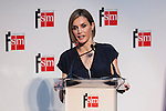 20150421 Queen Letizia Barco de Vapor Awards
