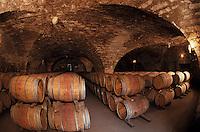 Europe/France/Midi-Pyrénées/46/Lot/Parnac: Les caves du Château Saint Didier Parnac