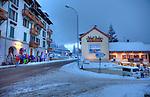 Challenge Mer et Montagne 2012, Saint Gervais les Bains, Mont Blanc, Haute Savoie, France..