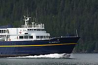 Marine Ferry