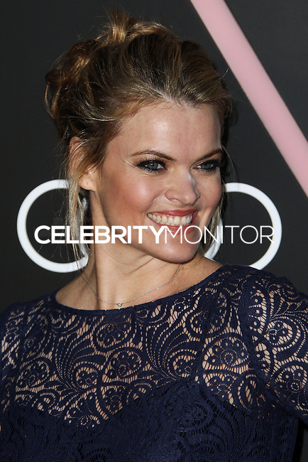 LOS ANGELES, CA - JANUARY 09: Missi Pyle at the Audi Golden Globe Awards 2014 Cocktail Party held at Cecconi's Restaurant on January 9, 2014 in Los Angeles, California. (Photo by Xavier Collin/Celebrity Monitor)