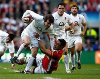 England v Wales 20120225