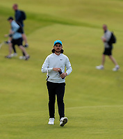 200719 | The 148th Open - Day 3<br /> <br /> Tommy Fleetwood of England on the 2nd during the 148th Open Championship at Royal Portrush Golf Club, County Antrim, Northern Ireland. Photo by John Dickson - DICKSONDIGITAL