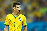 Oscar of Brazil