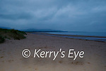 Beach photos at Shore Acre in Castlegregory on Sunday where it was reported that someone was missing in the water.