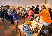 Hilversum, Netherlands, August 7, 2017, National Junior Championships, NJK, ambiance<br /> Photo: Tennisimages/Henk Koster