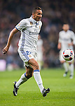 Danielo Luiz Da Silva of Real Madrid in action during their Copa del Rey Round of 16 match between Real Madrid and Sevilla FC at the Santiago Bernabeu Stadium on 04 January 2017 in Madrid, Spain. Photo by Diego Gonzalez Souto / Power Sport Images