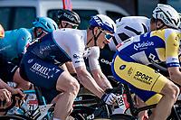André Greipel (DEU/Israel Start-Up Nation)<br /> <br /> 45th Oxyclean Classic Brugge-De Panne 2021 (ME/1.UWT)<br /> 1 day race from Bruges to De Panne (204km)<br /> <br /> ©kramon