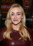 Betsy Wolfe attends the Broadway Opening Night performance for 'Come From Away' at the Gerald Schoenfeld Theatre on March 12, 2017 in New York City.