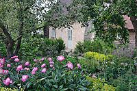 Garden & Wood - Piers & Louise (10th June 2011)