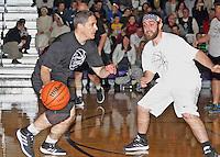 Cassock Classic Basketball Game 1-3-16