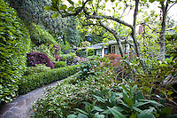 Scales Garden