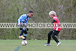 BOROUGH GREEN, SWANLEY AND AYLESFORD v ORPINGTON DISTRICT<br /> KENT SCHOOLS PRIMARY CHAMPIONSHIP<br /> KINGS HILL SPORTS PARK<br /> WEDNESDAY 7TH APRIL 2021