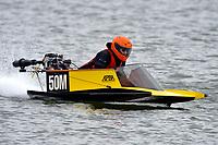 50-M   (Outboard Hydroplanes)   (Saturday)
