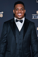 MIAMI, FL - FEBRUARY 1: Devon Kennard attends the 2020 NFL Honors at the Ziff Ballet Opera House during Super Bowl LIV week on February 1, 2020 in Miami, Florida. (Photo by Anthony Behar/Fox Sports/PictureGroup)