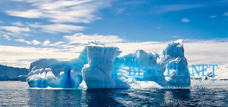 iceberg, Southern Ocean