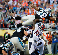 Super Bowl 50 - Carolina Panthers v. Denver Broncos