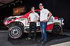 Toyota, Presentation Dakar 2020