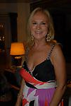 ROSANNA LAMBERTUCCI<br /> PARTY DI PAOLO PAZZAGLIA<br /> PALAZZO FERRAJOLI ROMA 2009