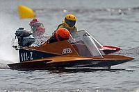 111-Z   (Outboard Hydroplanes)