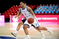 10-04-2021: Basketbal: Donar Groningen v ZZ Leiden: Groningen, Donar speler Davonte Lacy