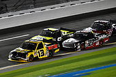2017 Camping World Truck - NextEra Energy Resources 250<br /> Daytona International Speedway, Daytona Beach, FL USA<br /> Friday 24 February 2017<br /> Cody Coughlin<br /> World Copyright: Rusty Jarrett/LAT Images<br /> ref: Digital Image 17DAY1rj_04401