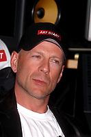 Bruce Willis 2002<br /> Photo By John Barrett/PHOTOlink