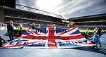 310813 Rangers v East Fife