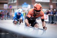 Sean De Bie (BEL/Roompot-Charles)<br /> <br /> 23th Memorial Rik Van Steenbergen 2019<br /> One Day Race: Beerse > Arendonk 208km (UCI 1.1)<br /> ©kramon