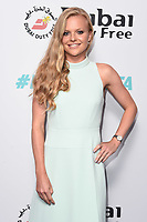 Harriet Dart<br /> arriving for the WTA Summer Party 2019 at the Jumeirah Carlton Tower Hotel, London<br /> <br /> ©Ash Knotek  D3512  28/06/2019