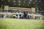 Al Hilal(KSA) vs Esteghla Khouzestan(IRN) during their AFC Champions League 2017 Round of 16  at the Thani bin Jassim Stadium on 29 May 2017 in Al Rayyan, Qatar. Photo by Stringer / Lagardere Sports