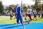 2014 football: Los Altos High School vs. Cupertino High School