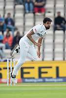 Ishant Sharma of India during India vs New Zealand, ICC World Test Championship Final Cricket at The Hampshire Bowl on 20th June 2021