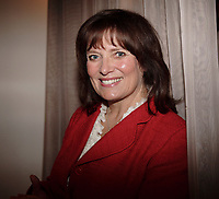 2007 05 - Margaret Trudeau  Amy Sky