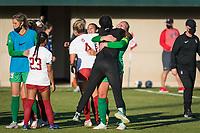 University of Utah v Stanford Soccer W, March 05, 2021