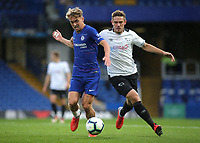 Chelsea Under-23 vs Derby County Under-23 24-08-18