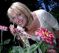 Sylvie Boucher<br /> <br /> PHOTO D'ARCHIVE: Agence Quebec Presse