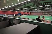 2009-04-24 Indoor Bowls