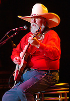 06 July 2020 - Country music and southern rock legend Charlie Daniels has passed away after suffering a stroke. The Grand Ole Opry member and Country Music Hall of Famer was 83. File Photo: 20 July 2007 - Morristown, Ohio -  Country music star CHARLIE DANIELS of the Charlie Daniels Band headlines the second night of the 31th Annual Jamboree In The Hills. Photo Credit: Jason L Nelson/AdMedia